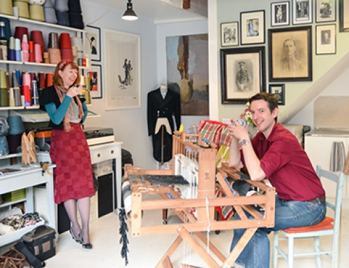 Pop Up London Studio – London Design Festival