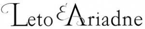Leto & Ariadne Logo